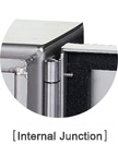 R Series Stainless Steel Snap Lock Without IP RSUSB Series: Related Image