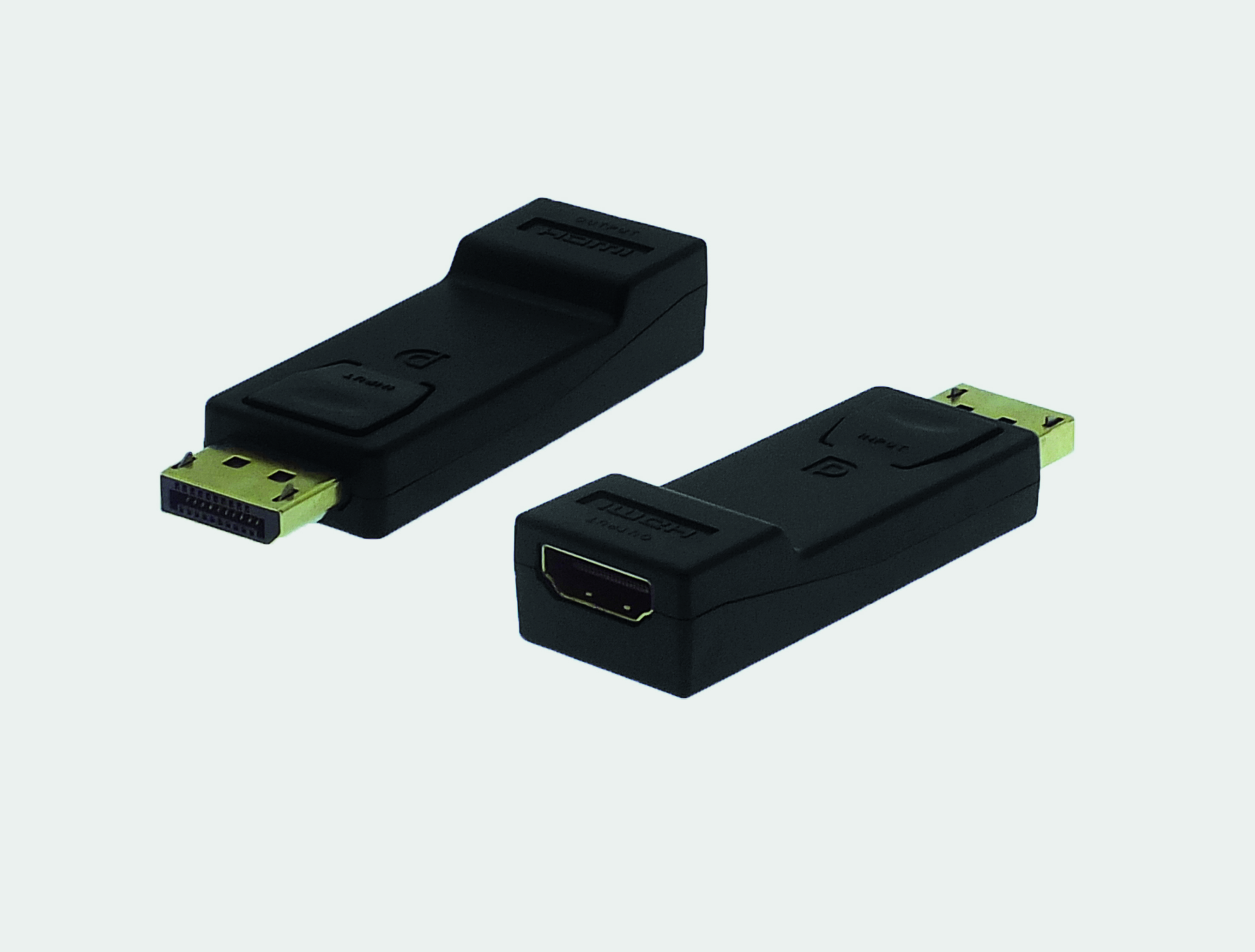 Adapter DisplayPort Male / HDMI Female