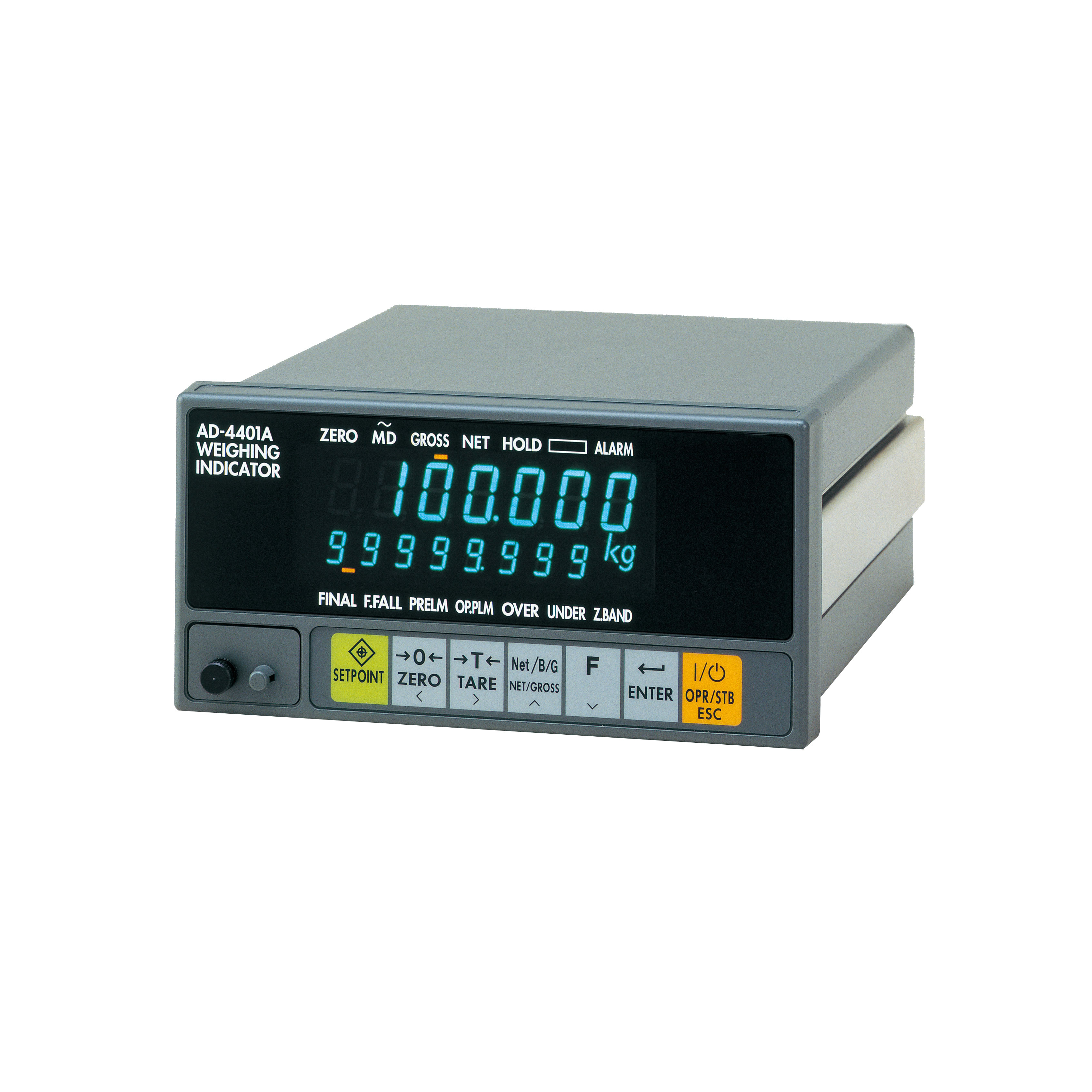 AD-4401 High Speed Batching Indicator