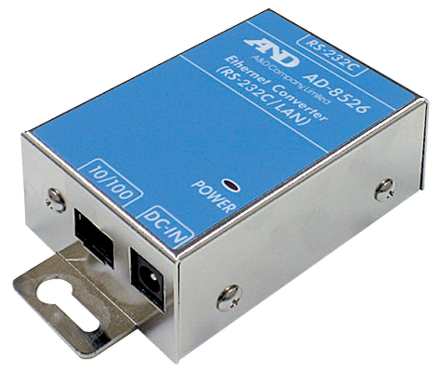 AD-8526 RS232 to Ethernet Convertor