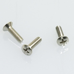 Body Screws