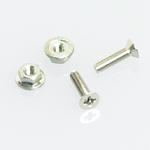 M3 Countersunk Screw Set
