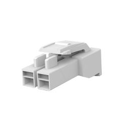 Universal power connector series