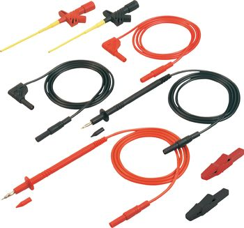 MMS 2040 Safety test lead set