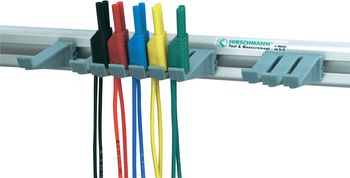 PMS 2 S LMLH Safety test lead set