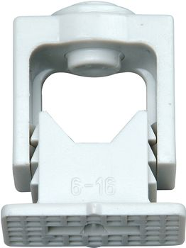 ISO grip clamp, with set-screw