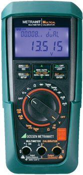Calibrator Multimeter