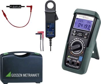 TRMS-performance multimeter