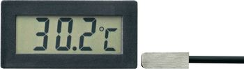 Digital LCD Thermometer Module TM-70