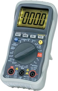 AT-200 Handheld multimeter