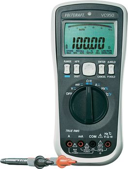 Digital multimeter VC950 True RMS