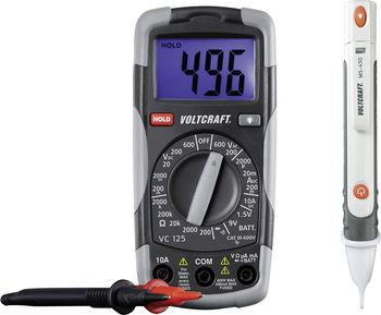 DT-TEST-KIT 150 Handheld multimeter