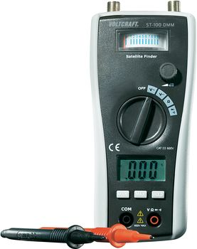 ST-100 DMM Handheld multimeter