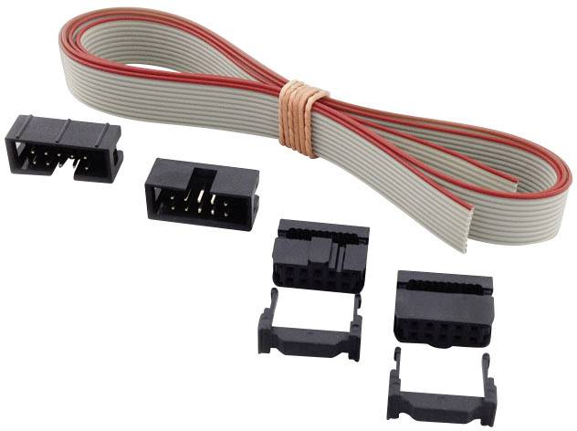 Post Plug Connector Set