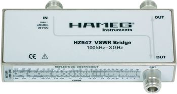 3GHz VSWR measuring bridge
