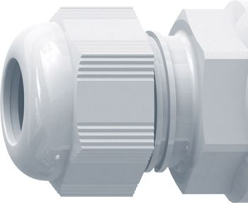Cable gland Snap-in