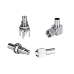 27 DS Series - SMC Type Coaxial Connectors