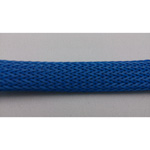 Colored Braided Tube (Blue)