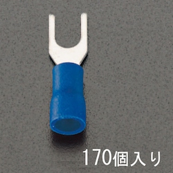 [Y-Type] Insulated Crimp Terminal EA538MH-23