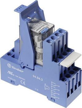 Relay Interface Module, series 59