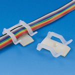 Insulok ribbon cable clamp binding type