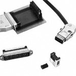 1.78-mm Pitch Square Interface Connector, QM Series