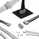 DF1B Series 2.5-mm-Pitch Connector for Discrete Wire Connection (UL/CSA Standard Certified Product)