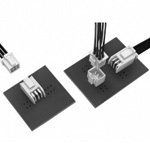 Board-to-Cable Connector for Internal Power Supply with 3.5-mm Pitch - MDF6 Series