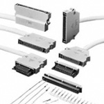 DN Connector for Small, Low-Profile Type Interface
