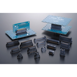 FunctionMAX Board-to-Board Connector FX20 Series