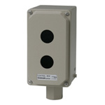 Metal Control Box (Dust proof, Splash proof)