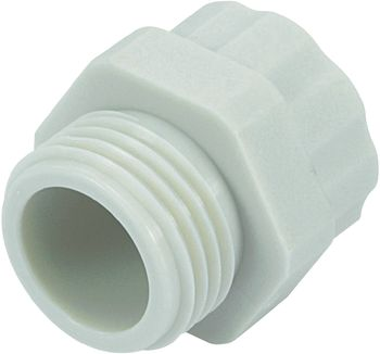 Cable gland adapter