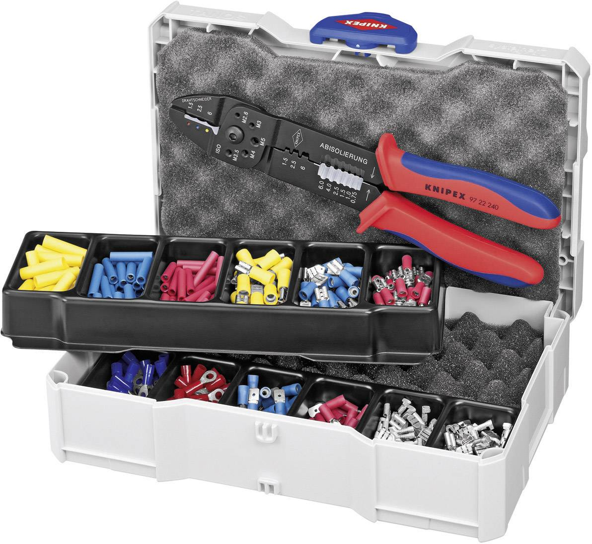Crimper Set