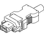2.00 mm Pitch Serial I/O Connector 54599-1019