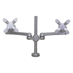 Horizontal Multi Joint Arm 2 Screens