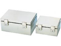 Stainless Steel Control Box SSM Type
