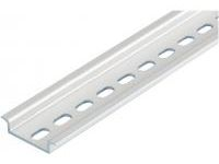 DIN Rail (Aluminum Model) Mounting Holes, 5.2 x 10 Long Hole