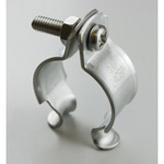 Piluck (Metal Piluck Clip for Use with Flexible Electrical Wiring Tubes)