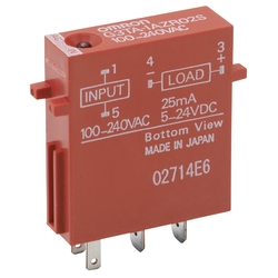 I/O Solid State Relay G3TA