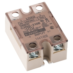 Solid State Relay G3NA