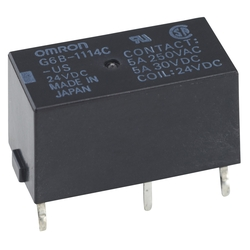 Power Relay, G6B