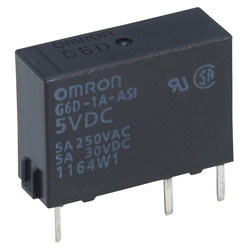 Power Relay, G6D