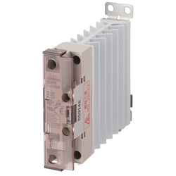 Solid State Relay for Heaters G3PE