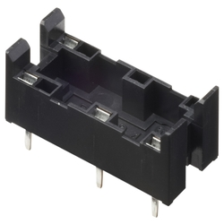 Relay Socket for Circuit Board P6B / P6C / P6D