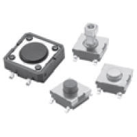 Surface Mounted Tactile Switch B3FS