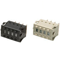Thumb Rotary Switch A7BS/A7BL