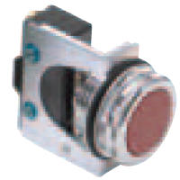 Push Button Switch (Round Body, ø30), ZAP