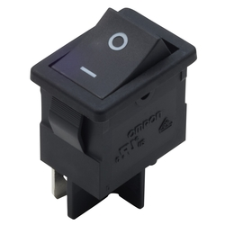 Small Rocker Switch, A8M
