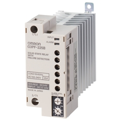 Built-in CT Solid State Relay G3PF