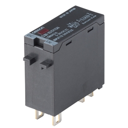 I/O Solid State Relay G3R-I/O